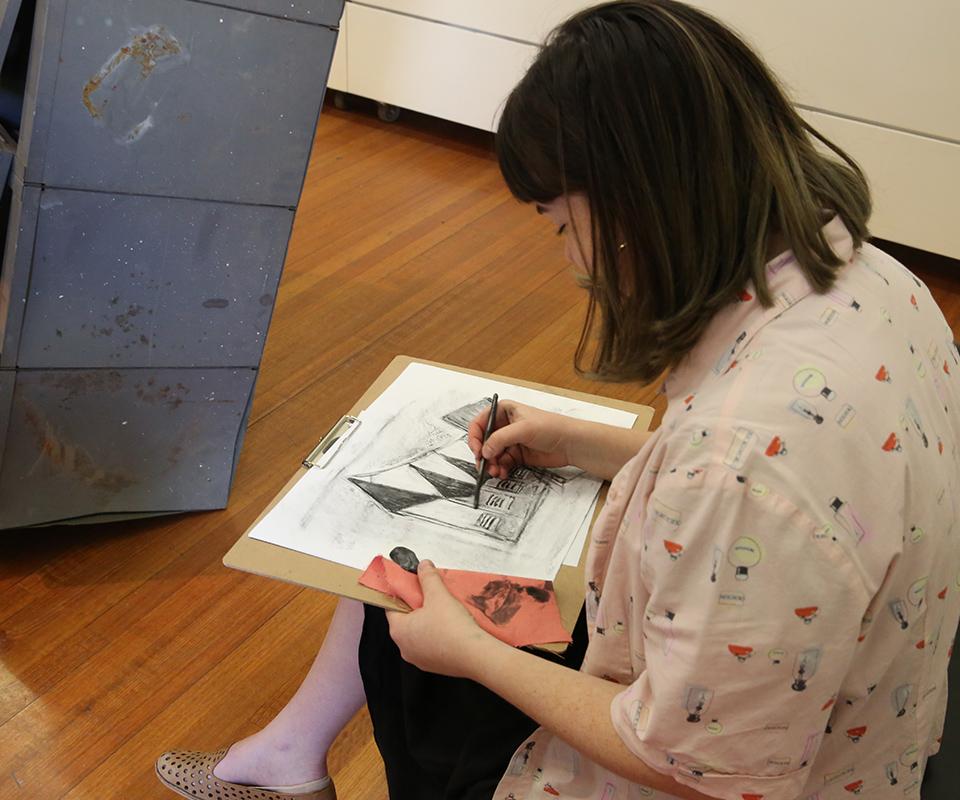 Gallery Sketchers 2019