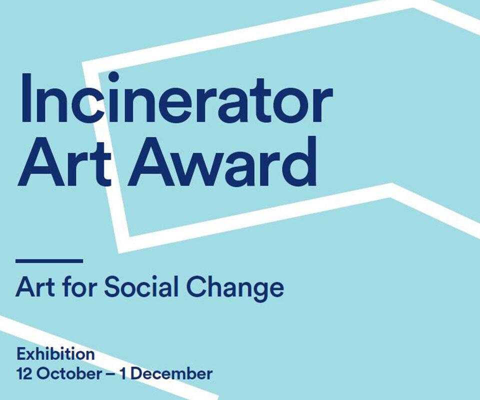Incinerator Art Award