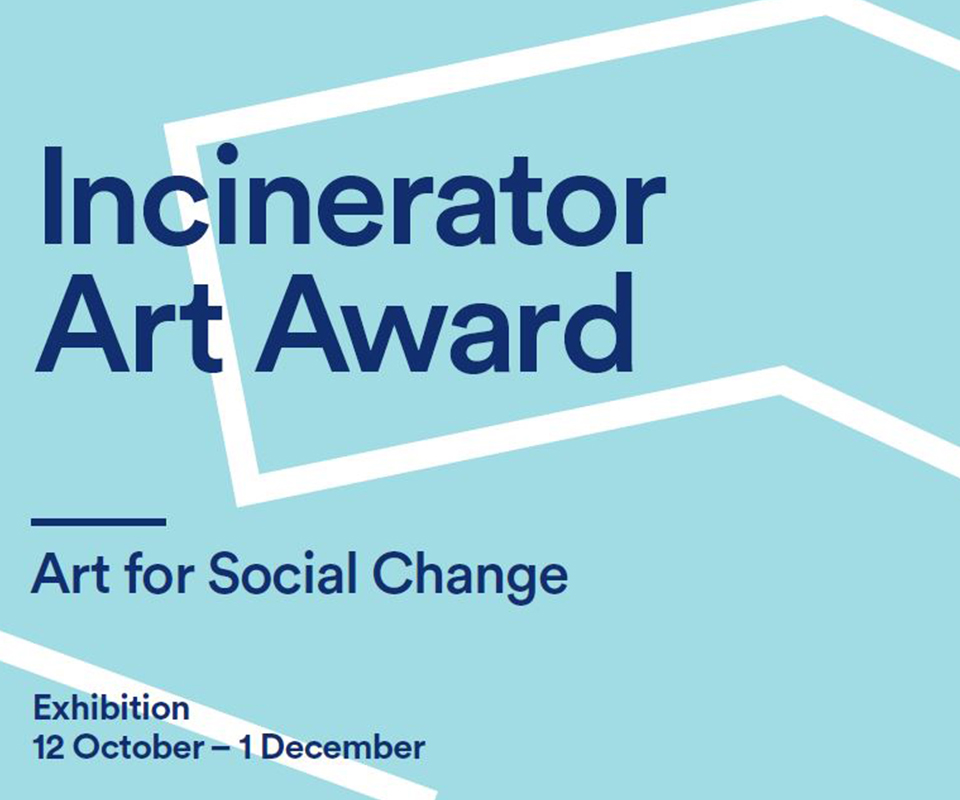 Incinerator Art Award