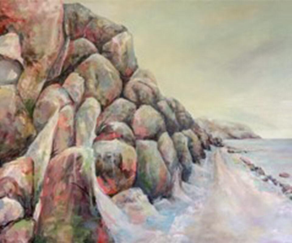Jaci Williams Volcanic Rocks