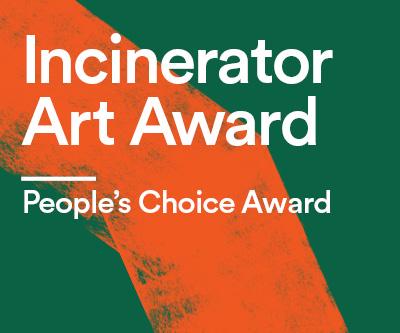 Incinerator Art Award 2020 - People's Choice Award