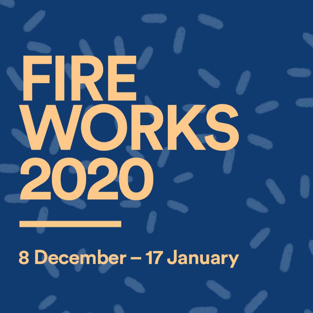 Fireworks 2020 Instagram image