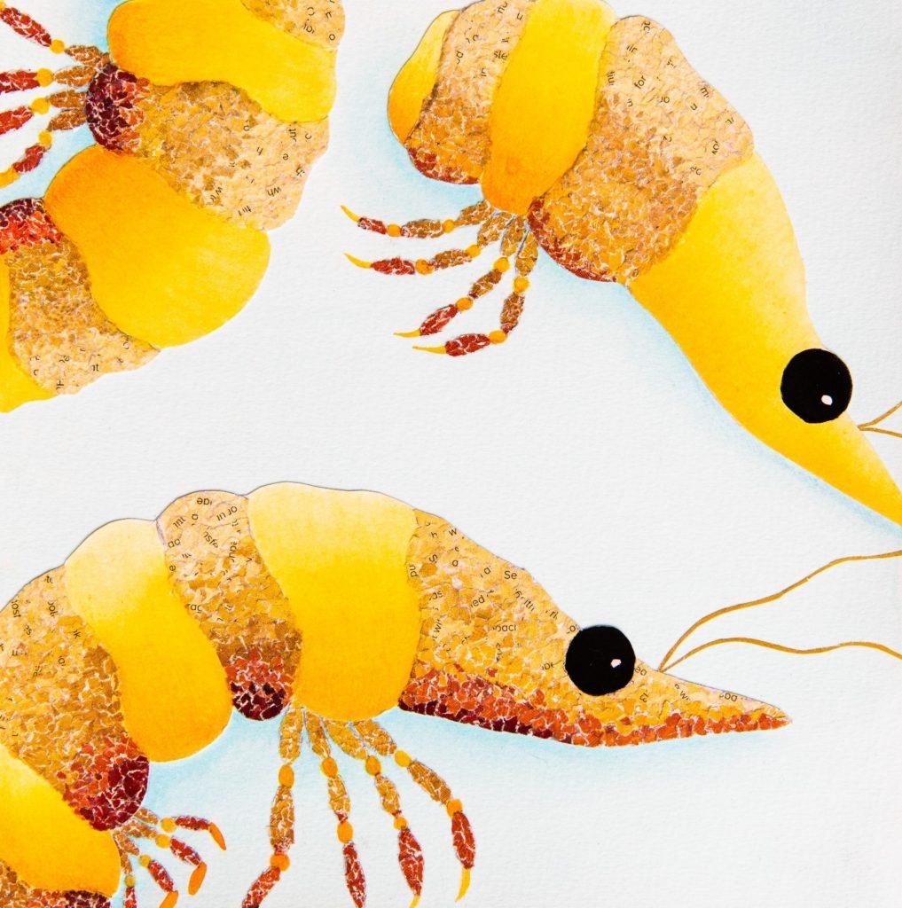 georgia mcshanag crustaceans number one