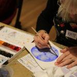 Watercolour Workshop 2021