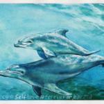 Kathy Sarpi - Acrylic Painting Workshop