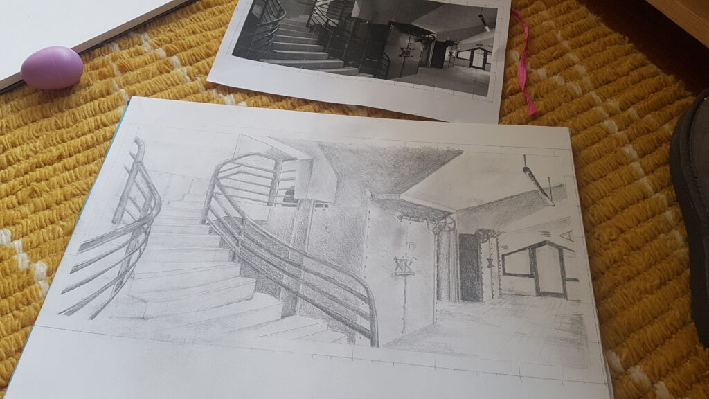 Carly Richardson Gallery Sketchers June 2021 a