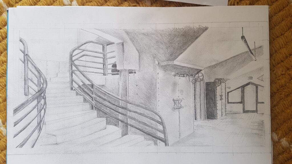 Carly Richardson Gallery Sketchers June 2021 b