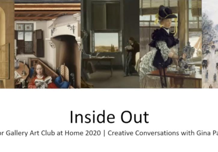 Art Club - May 2020