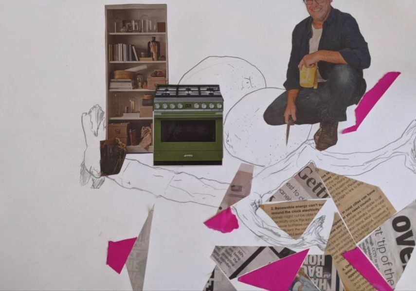 Carly Richardson Gallery Sketchers April 2021