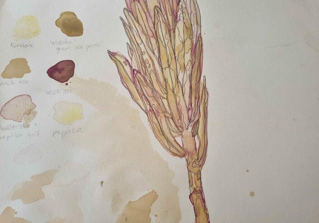 Gallery Sketchers - August 2021